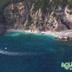 Servizio Sea Taxi Cala Gonone DOLMEN Boat Rental